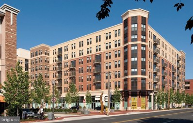 444 W Broad Street UNIT 730, Falls Church, VA 22046 - #: VAFA111242