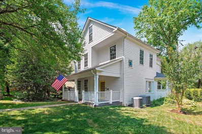 321 E Broad Street, Falls Church, VA 22046 - #: VAFA111370