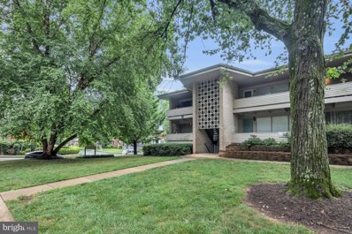 110 Birch Street UNIT A-1, Falls Church, VA 22046 - #: VAFA111424