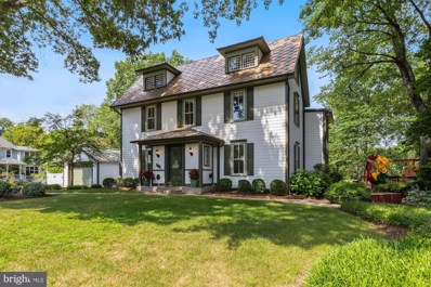 413 E Columbia Street, Falls Church, VA 22046 - MLS#: VAFA111432