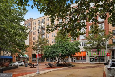 444 W Broad Street UNIT 424, Falls Church, VA 22046 - #: VAFA111538