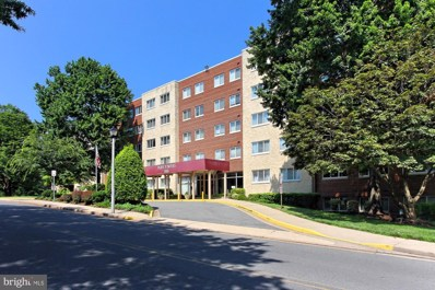 200 N Maple Avenue UNIT 306, Falls Church, VA 22046 - #: VAFA111552