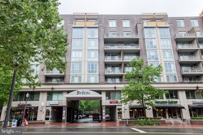 513 W Broad Street UNIT 313, Falls Church, VA 22046 - #: VAFA111562