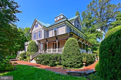 212 E Jefferson Street, Falls Church, VA 22046 - #: VAFA111658