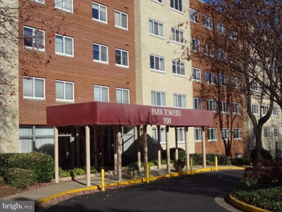 200 N Maple Avenue UNIT 401, Falls Church, VA 22046 - #: VAFA111732