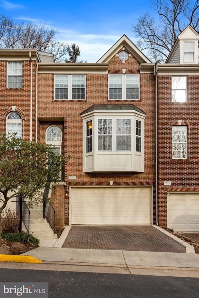 1310 S Washington Street, Falls Church, VA 22046 - #: VAFA111774