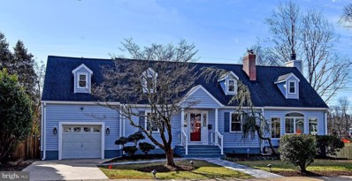 817 Lincoln Avenue, Falls Church, VA 22046 - #: VAFA111808