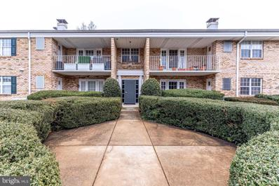1130 S Washington Street UNIT 204, Falls Church, VA 22046 - #: VAFA111886