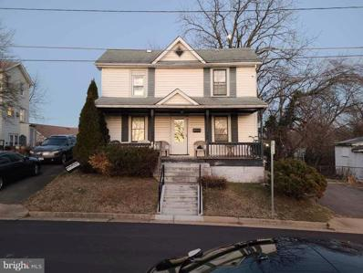 109 Tinners Hill Street, Falls Church, VA 22046 - #: VAFA111892