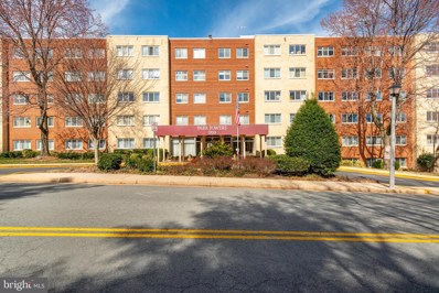 200 N Maple Avenue UNIT 407, Falls Church, VA 22046 - #: VAFA111960