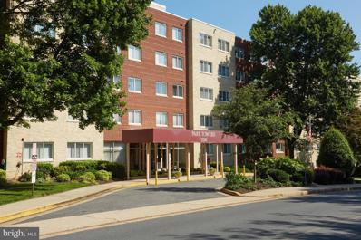 200 N Maple Avenue UNIT 510, Falls Church, VA 22046 - #: VAFA111964