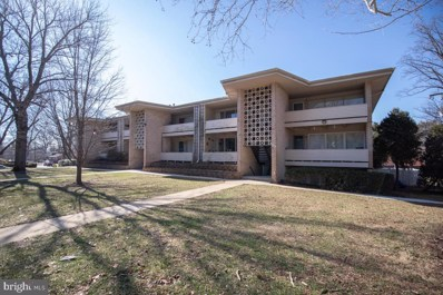 114 Birch Street UNIT C-5, Falls Church, VA 22046 - #: VAFA112054