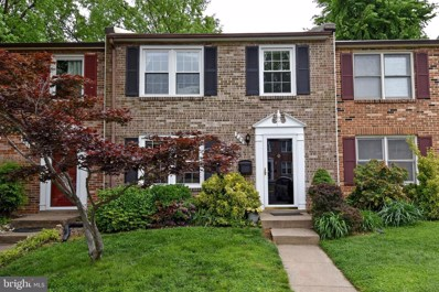269 Gundry Drive, Falls Church, VA 22046 - #: VAFA112062