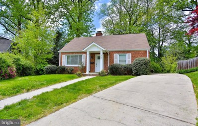 307 Riley Street, Falls Church, VA 22046 - #: VAFA112070
