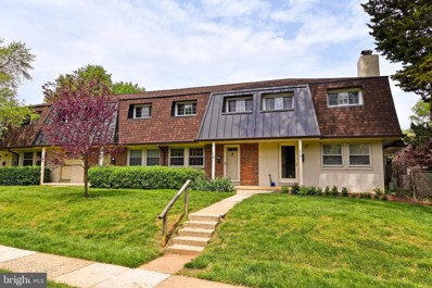 118 S Virginia Avenue UNIT 18, Falls Church, VA 22046 - #: VAFA112074