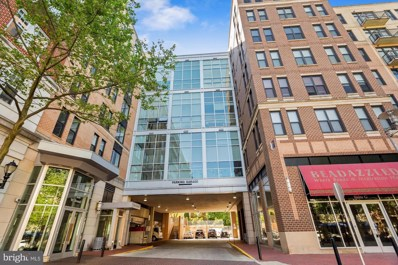 444 W Broad Street UNIT 417, Falls Church, VA 22046 - #: VAFA112102