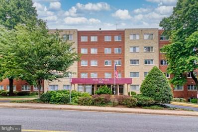 200 N Maple Avenue UNIT 305, Falls Church, VA 22046 - #: VAFA2000126
