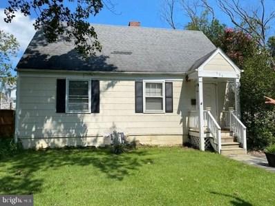 504 Randolph Street, Falls Church, VA 22046 - #: VAFA2000306