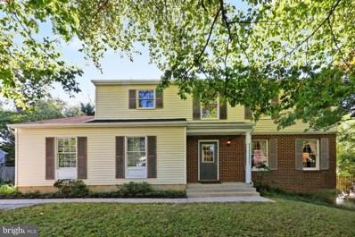 310 N Oak Street, Falls Church, VA 22046 - MLS#: VAFA2000310