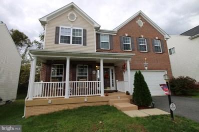 1008 Edgewater Court, Fredericksburg, VA 22401 - #: VAFB100000