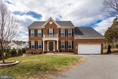 1412 Preserve Lane, Fredericksburg, VA 22401 - #: VAFB100010