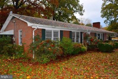 331 Cannon Circle, Fredericksburg, VA 22401 - #: VAFB100044