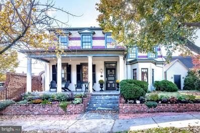 304 Amelia Street, Fredericksburg, VA 22401 - #: VAFB100052