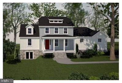 806 Beverly Drive, Fredericksburg, VA 22401 - #: VAFB100056