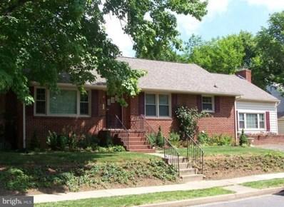 1321 Rowe Street, Fredericksburg, VA 22401 - #: VAFB108582