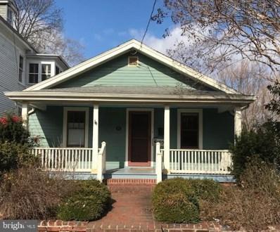 309 Fauquier Street, Fredericksburg, VA 22401 - #: VAFB108630