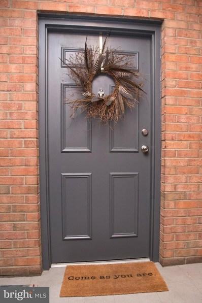 1805-C  William Street UNIT 112, Fredericksburg, VA 22401 - #: VAFB108702
