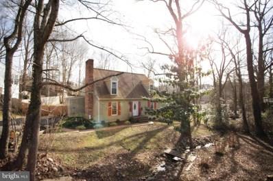 35 Seneca Terrace, Fredericksburg, VA 22401 - #: VAFB110516