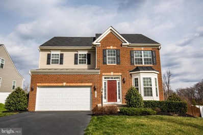 1003 Julias Place, Fredericksburg, VA 22401 - #: VAFB111514