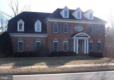 1104 Idlewild Boulevard, Fredericksburg, VA 22401 - #: VAFB111532