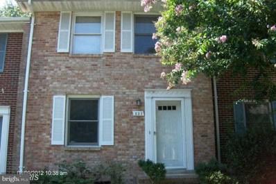 237 Farrell Lane, Fredericksburg, VA 22401 - #: VAFB112118