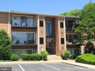 1805-B William Street UNIT 106, Fredericksburg, VA 22401 - #: VAFB113652