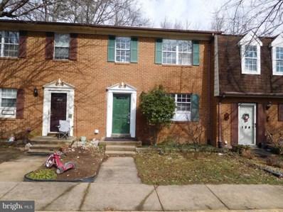 125 Kings Mill Drive, Fredericksburg, VA 22401 - #: VAFB113708
