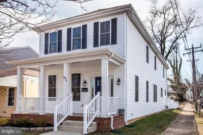 2514 Van Buren Street, Fredericksburg, VA 22401 - #: VAFB113756