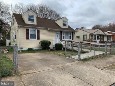 212 Harris Street, Fredericksburg, VA 22401 - #: VAFB113806