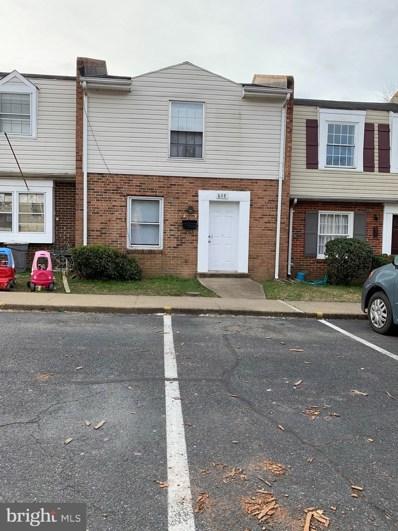 608 Denton Circle, Fredericksburg, VA 22401 - #: VAFB113810