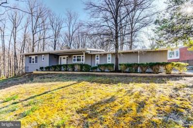 301 Braehead Drive, Fredericksburg, VA 22401 - #: VAFB113836