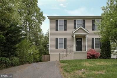 128 Forrest Avenue, Fredericksburg, VA 22401 - #: VAFB113856