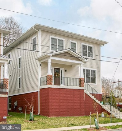 225 Charles Street, Fredericksburg, VA 22401 - #: VAFB114710