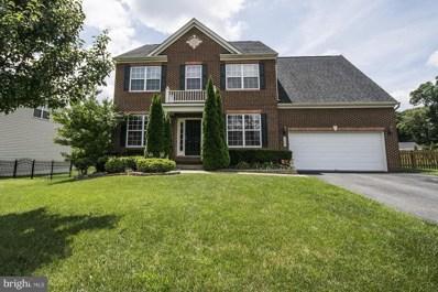 1309 Preserve Lane, Fredericksburg, VA 22401 - #: VAFB114732
