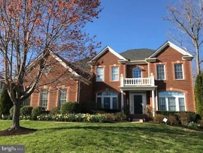 1107 Downman Place, Fredericksburg, VA 22401 - #: VAFB114764