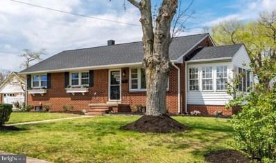 501 Woodford Street, Fredericksburg, VA 22401 - #: VAFB114786