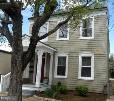 209 Pitt Street, Fredericksburg, VA 22401 - #: VAFB114820