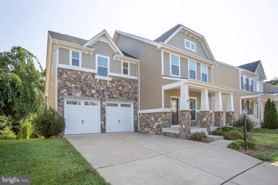 1307 Sands Circle, Fredericksburg, VA 22401 - #: VAFB114822
