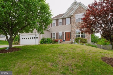 1005 Great Oaks Lane, Fredericksburg, VA 22401 - #: VAFB114894