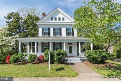 1408 Washington Avenue, Fredericksburg, VA 22401 - #: VAFB114924